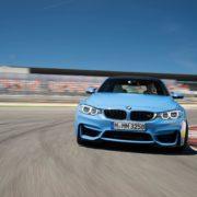 BMW M3 Film