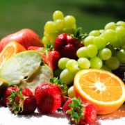 Fruit is part of the edible plant fruit and seed collectively