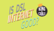 Is Your DSL Fast Enough?